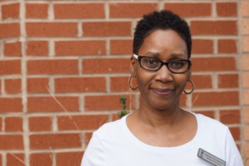 Ms. Daberah McCrimmon, Paraprofessional, Oakland Meadow School